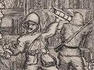 Z chystané výstavy Josefa Váchala v plzeňské Západočeské galerii