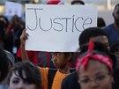 Ještě před třiceti lety byl Ferguson téměř výhradně bělošské město. Postupně se