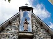 kaplička sv. Františka z Assisi
