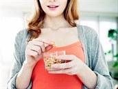 Jsou mastné, ale zdravé. O�í�ky mohou zmírnit riziko obezity i infarktu.