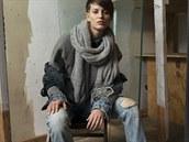 Mikina, džínová košile a boyfriend jeans, Levi's