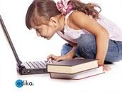 Přebal knihy Jak mít úspěšné dítě od amerického novináře a spisovatele Paula...