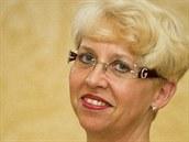 Mgr. Miroslava Jirůtková, vedoucí programového oddělení Úřadu Českého červeného kříže