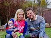 Firmu Svět bedýnek založila Jana Bínová s manželem před čtyřmi lety.