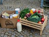 V poslední době roste zájem také o bezlepkové potraviny.