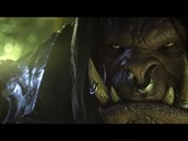Filmová upoutávka na World of Warcraft: Warlords of Draenor .