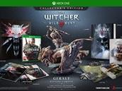 Zakl�na� 3 - sb�ratelsk� edice Xbox One