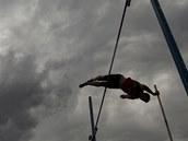 Program mistrovstv� Evropy atlet� komplikuje po�as�, odpoledne trp�li zejm�na