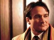 Robin Williams ve filmu Spole�nost mrtvých básník�