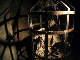 Chodby znojemského podzemí jsou asi 30 kilometrů dlouhé. Najdete zde pohádkové postavy, alchymistickou dílnu, oživlé skály či ukázku vězeňských kobek.