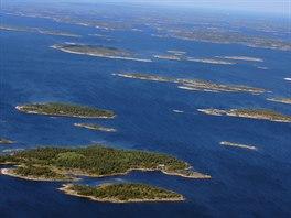 Alendské ostrovy