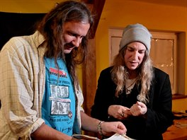 Trutnoff 2014: Patti Smith a Martin V�chet v z�kulis�