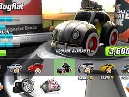 Table Top Racing (PS Vita)