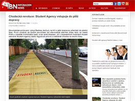 Český satirický server Infobaden.cz nepublikuje nové články tak často, jako...