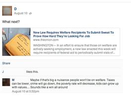 Stránka LiterallyUnbelievable.com shromažďuje případy, kdy lidé sdílejí zprávy...