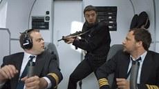 Jak se vypo�ádat s teroristou v letadle