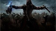 Shadow of Mordor ukazuje netradi�n� pohled na Tolkienovu St�edozemi