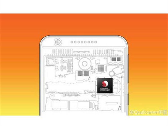 Pouták od Qualcommu na chystané HTC Desire 820