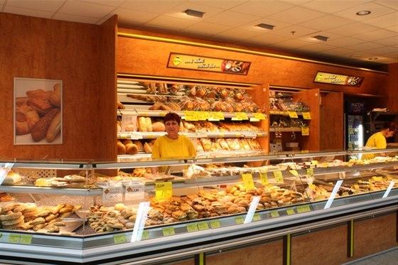 Pekárna LAPEK se vrací k tradičnímu způsobu pečení chleba