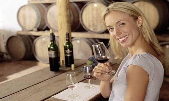 Až 28 čejkovických vinařství otevře 30. srpna své sklepy milovníkům vína.