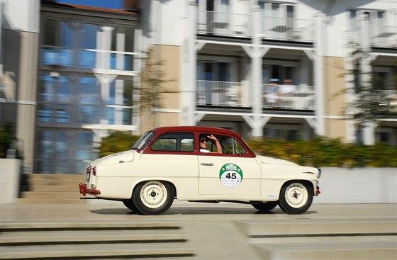 Rallye Hamburg-Berlin Klassik 2014