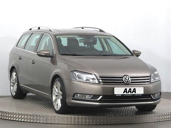 AAAauto.cz - Volkswagen Passat