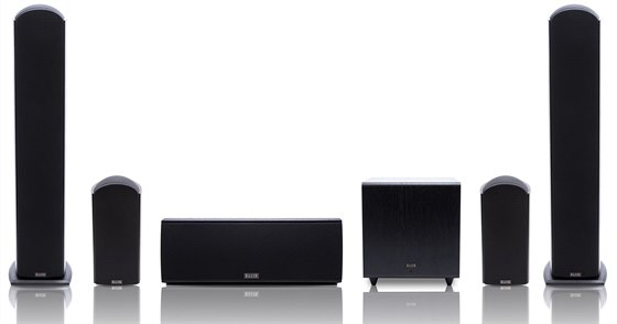 Reprosoustavy Pioneer pro Dolby Atmos ozvu�en�.