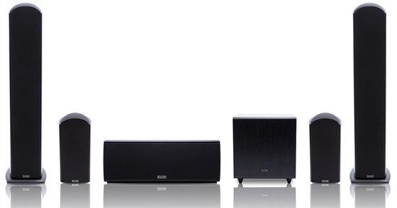 Reprosoustavy Pioneer pro Dolby Atmos ozvučení.