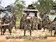 Nigerij�t� radik�ln� islamist� ze skupiny Boko Haram v �ele s Abubakarem...