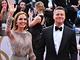 Angelina Jolie a Brad Pitt na p�ed�v�n� Oscar�