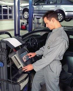 Máte vůz starší 6 let a chcete ušetřit servisní náklady?
