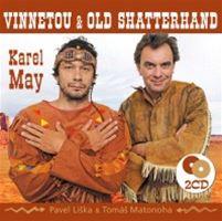 Vinnetou & Old Shatterhand