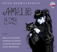 Am�lie a tma (obal)