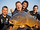WCC je považováno za neoficiální mistrovství světa v lovu kaprů.