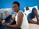 Sharon a Freddy z Nigérie v Itálii zůstat nechtějí. Kde přesně by chtěli začít...