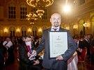 T�et� m�sto v leto�n�m ro�n�ku sout�e obsadilo Vinn� sklepy Valtice, cenu...