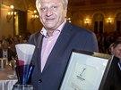 Vina� roku 2014 Miroslav Vola��k z Mikulova s ocen�n�m (21. srpna 2014)