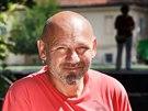 Hudebník a producent Ota Baláž
