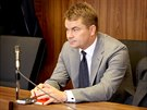 Lobbista Marek Dal�k p�ed soudn�m jedn�n� v kauze �dajn�ho p�lmiliardov�ho...