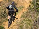 �esk� biker Michal Prokop