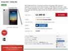 Produkty Xiaomi má v nabídce také internetový obchod CZC.CZ