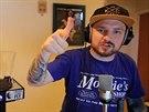 Americký rapper �íkající si Mac Lethal nasázel rychlostí blesku poselství pro...