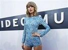 Taylor Swiftová na cenách MTV