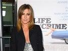 Jennifer Anistonová na premiéře filmu Life of Crime