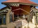 Pondělní zemětřesení nejcitelněji zasáhlo město Napa na severu Kalifornie.