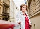 Olga Medl�kov� z�skala v roce 2012 cenu Osobnost roku v oblasti praktick�...