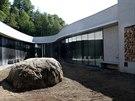 Architektonický skvost nebo stavba, která ni�í p�írodní ráz?