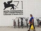 V Benátkách začíná 71. ročník filmového festivalu (26. srpna 2014).
