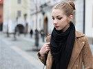 Pavl�na J�grov�, blogerka - nete� Jarom�ra J�gra