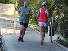 Sčítání běžců